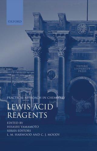 9780198500995: Lewis Acid Reagents: A Practical Approach