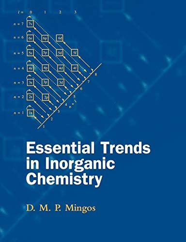 9780198501084: Essential Trends in Inorganic Chemistry
