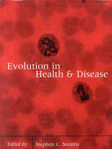 9780198501107: Evolution in Health and Disease