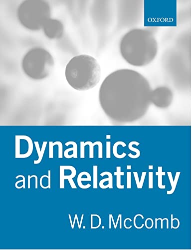 Dynamics and Relativity: W. D. McComb