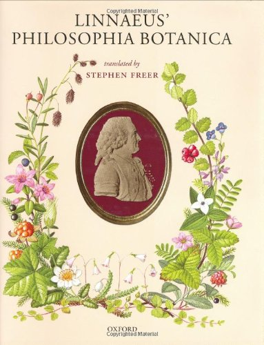 9780198501220: Linnaeus' Philosophia Botanica