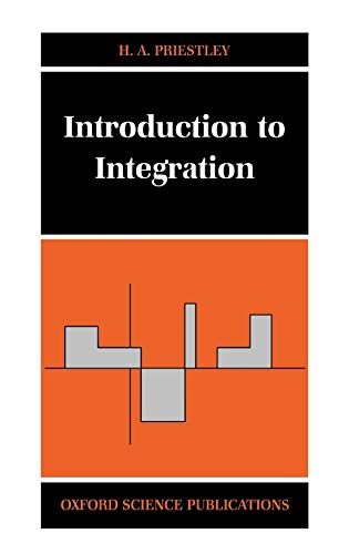 9780198501244: Introduction to Integration (Oxford Science Publications)