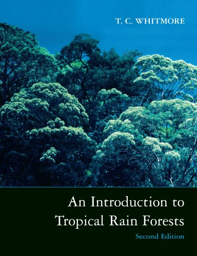 9780198501473: An Introduction to Tropical Rain Forests