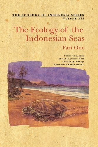 9780198501855: The Ecology of the Indonesian Seas: Chapters 1-12 Pt. 1 (Ecology of Indonesia)