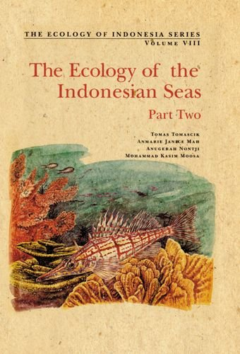 9780198501862: The Ecology of the Indonesian Seas: Part II