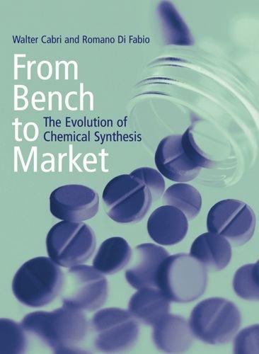 From Bench to Market: Cabri, Walter; Fabio, Romano Di