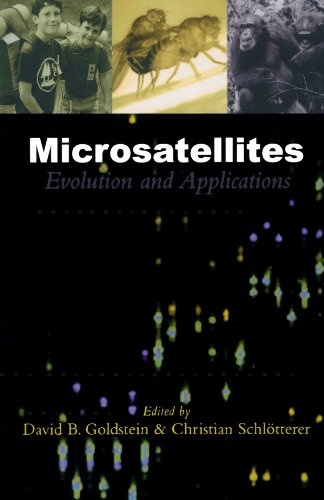 9780198504078: Microsatellites: Evolution and Applications