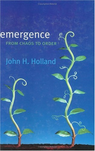 9780198504092: Emergence: From Chaos to Order