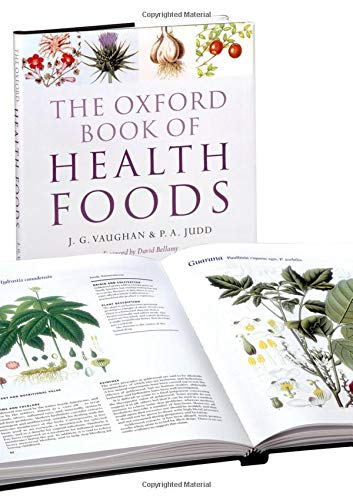 9780198504597: The Oxford Book of Health Foods