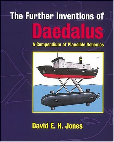 9780198504696: The Further Inventions of Daedalus