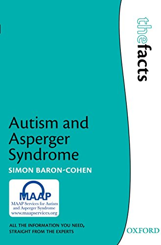 9780198504900: Autism and Asperger Syndrome (The Facts Series)