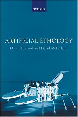 9780198504962: Artificial Ethology