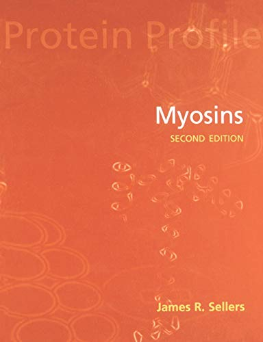 9780198505099: Myosins (Protein Profiles)