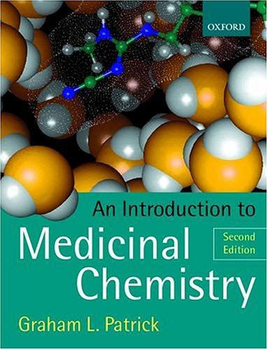 9780198505334: An Introduction to Medicinal Chemistry