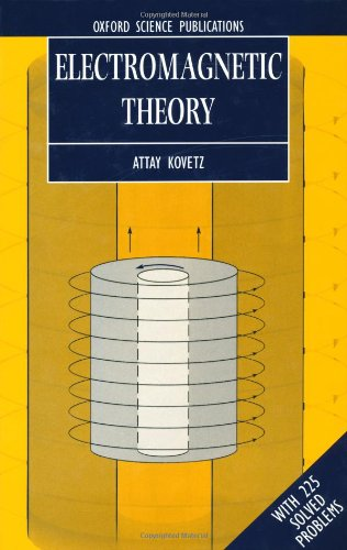 9780198506041: Electromagnetic Theory with 225 Solved Problems