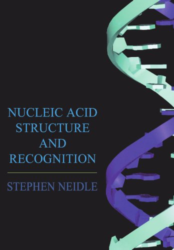 9780198506355: Nucleic Acid Structure and Recognition