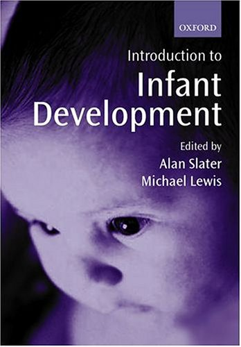 9780198506461: Introduction to Infant Development
