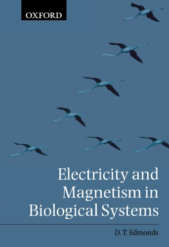 9780198506799: Electricity and Magnetism in Biological Systems