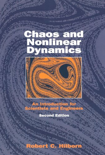 9780198507239: Chaos and Nonlinear Dynamics: An Introduction for Scientists and Engineers