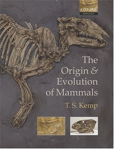 9780198507604: The Origin and Evolution of Mammals