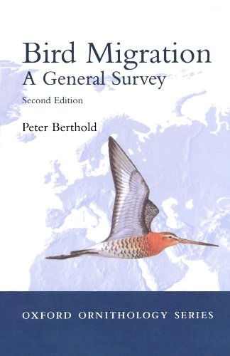 9780198507871: Bird Migration: A General Survey (Oxford Ornithology Series)