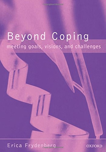 9780198508144: Beyond Coping: Meeting Goals, Visions, and Challenges (Psychology)