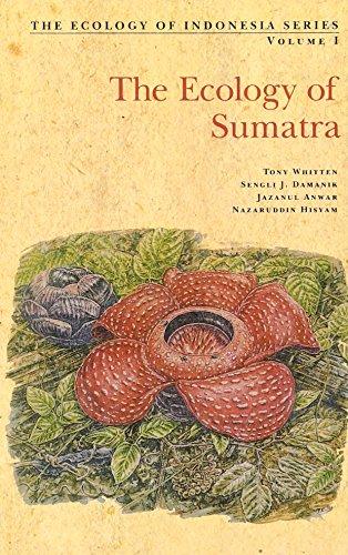 9780198508274: Ecology of Sumatra (Ecology of Indonesia)