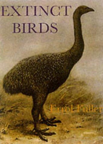 9780198508373: Extinct Birds