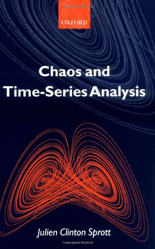 9780198508397: Chaos and Time-Series Analysis