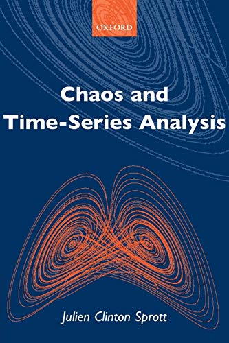 9780198508403: Chaos and Time-Series Analysis