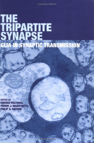 9780198508540: The Tripartite Synapse: Glia in Synaptic Transmission