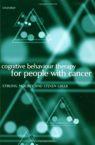 9780198508663: Cognitive Behaviour Therapy for People with Cancer