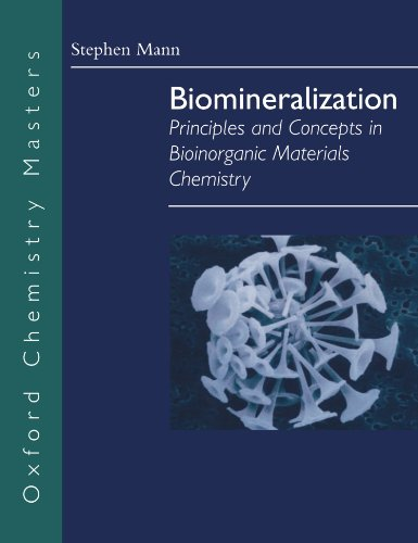 9780198508823: Biomineralization: Principles and Concepts in Bioinorganic Materials Chemistry