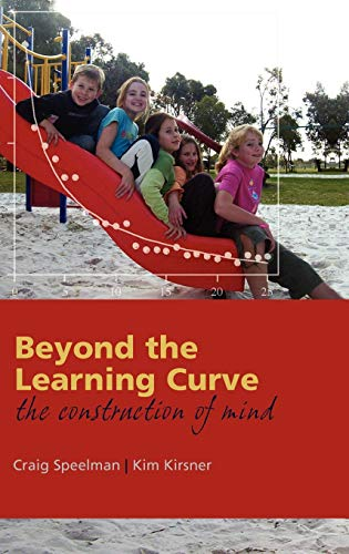 9780198508854: Beyond the Learning Curve: The Construction of Mind