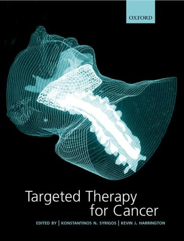 TARGETED THERAPY FOR CANCER.: Syrigos, Konstantinos and