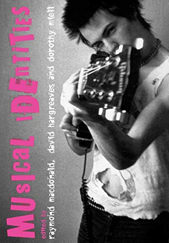 9780198509325: Musical Identities