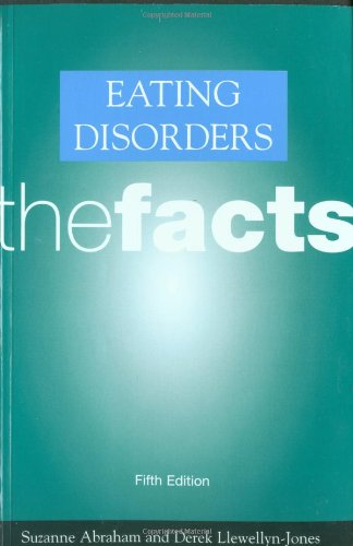 9780198509370: Eating Disorders: The Facts