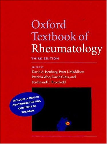 9780198509486: Oxford Textbook of Rheumatology