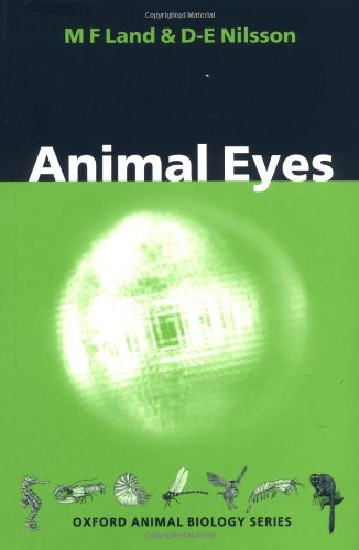 9780198509684: Animal Eyes (Oxford Animal Biology Series)
