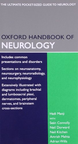 9780198509738: Oxford Handbook of Neurology (Oxford Handbooks Series)