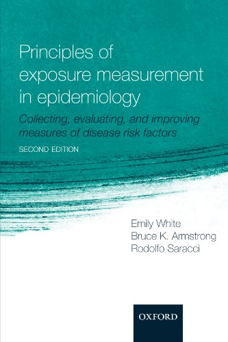 9780198509851: Principles of Exposure Measurement in Epidemiology: Collecting, Evaluating and Improving Measures of Disease Risk Factors