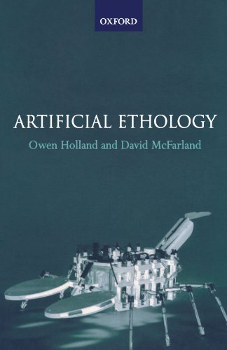 9780198510574: Artificial Ethology