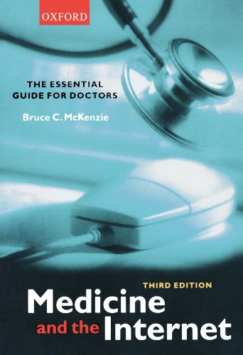 9780198510635: Medicine and the Internet