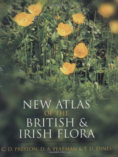 9780198510673: New Atlas of the British and Irish Flora: An Atlas of the Vascular Plants of Britain, Ireland, The Isle of Man and the Channel Islands