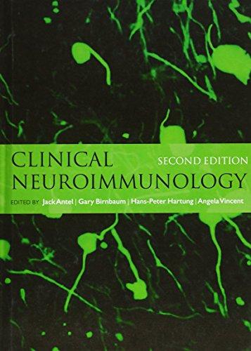 9780198510680: Clinical Neuroimmunology