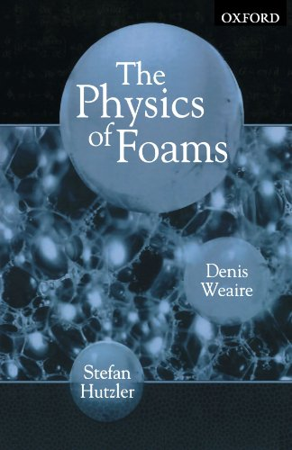 9780198510970: The Physics of Foams