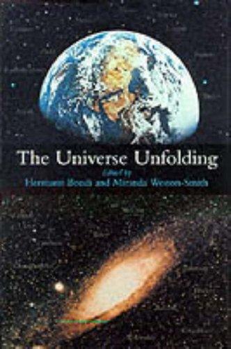 9780198511885: The Universe Unfolding