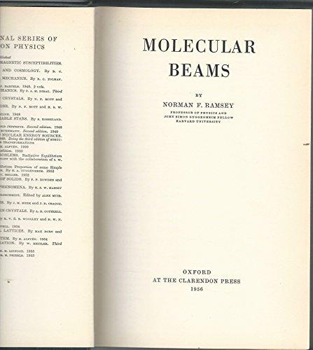 Molecular Beams: Ramsey, Norman F.