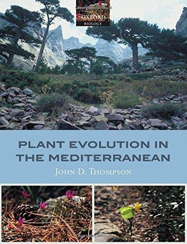 9780198515333: Plant Evolution in the Mediterranean