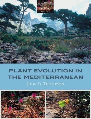 9780198515340: Plant Evolution in the Mediterranean
